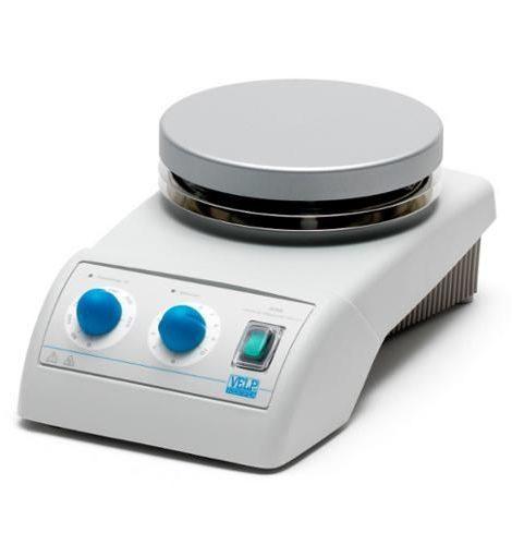 Agitatore con riscaldamento ARE 1200rpm; >370°c