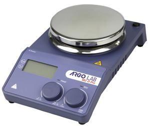 Agitatore magnetico con riscaldamento