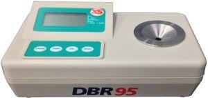 RIFRATTOMETRO DIGITALE DBR 95 0,0 - 95,0