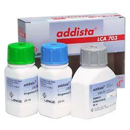 Addista LCA 703 per LCI 400 - LCK 049, 114, 303, 311, 339, 350, 353, 384
