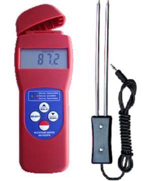 Igrometro per materiali