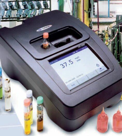Spettrofotometro da banco DR2800 Hach